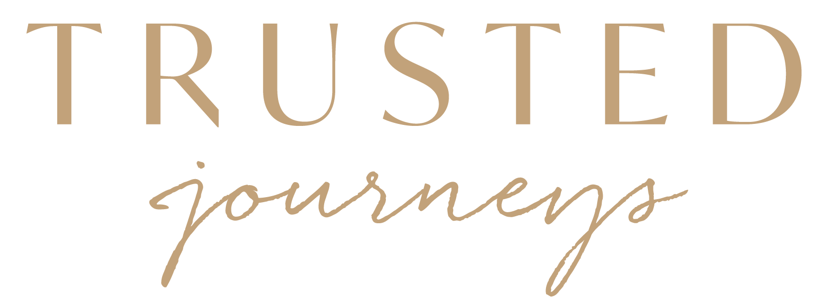 Trusted Journeys