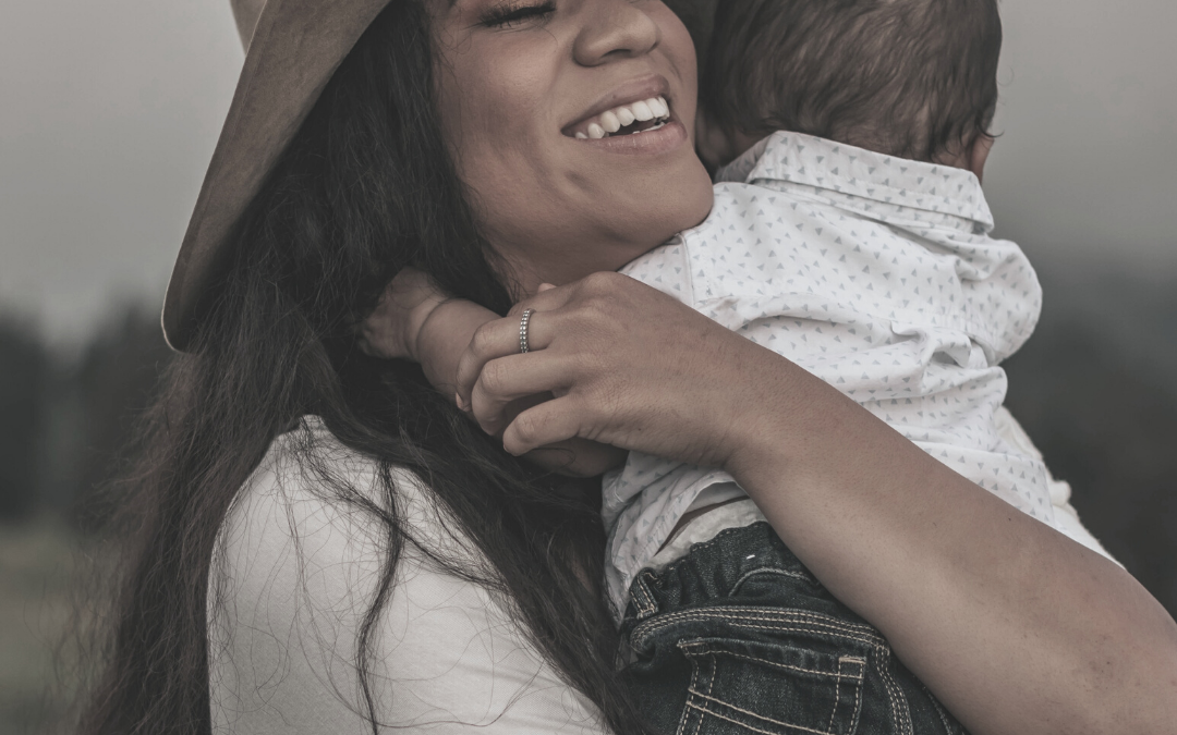 Top 5 Ways to be a Good Wife and Mother